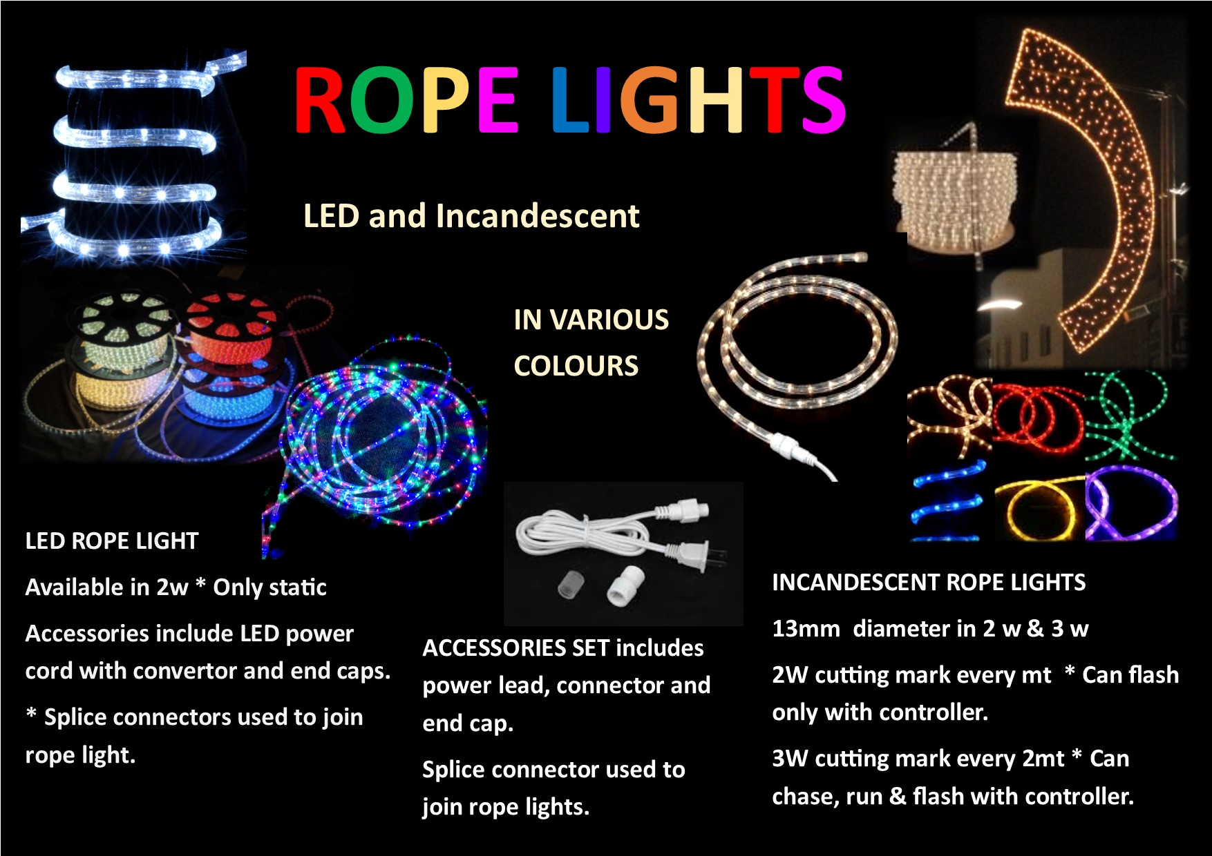New neon lighting rope light aloadofball Images