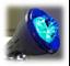 LED Rotating Bulb
