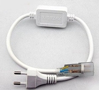 Power Cord with Converter