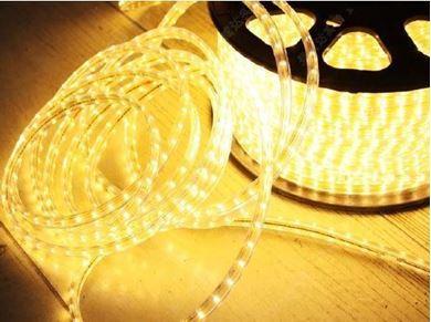 12V Led Flexible Strip Lighting - Waterproof