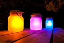 Picture for category Solar Powered Jars