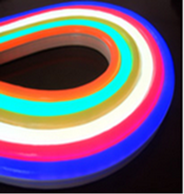 LED Neon Flex 220V Colour Changing