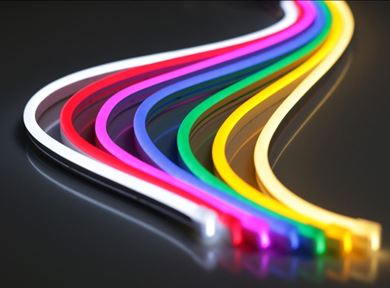 Picture of LED Neon Flex 12V Slim Type